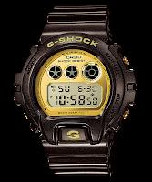 Casio G Shock : DW-6900BR