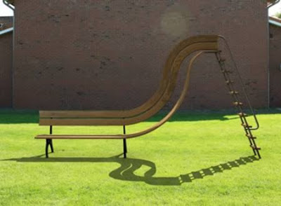 Bench Seen On www.coolpicturegallery.us