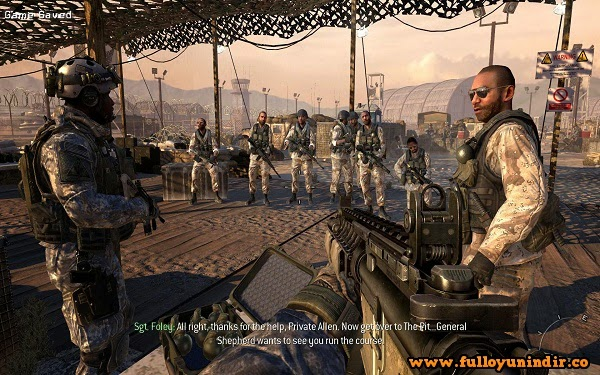 Call Of Duty Modern Warfare 3 Full Version