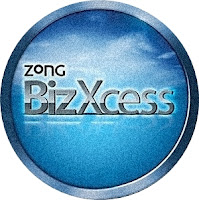 Zong BizXcess Packages