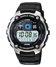 Casio Standard : MTP-E113D-1A