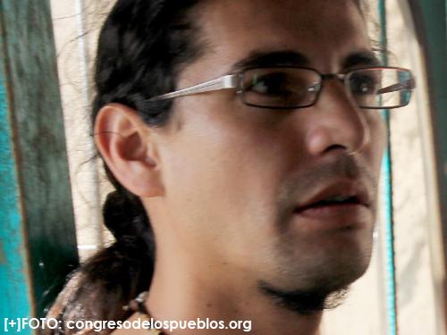 Compañero Carlos Pedraza, la muerte no podrá detener tus sueños