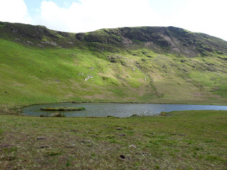 High Nook Tarn