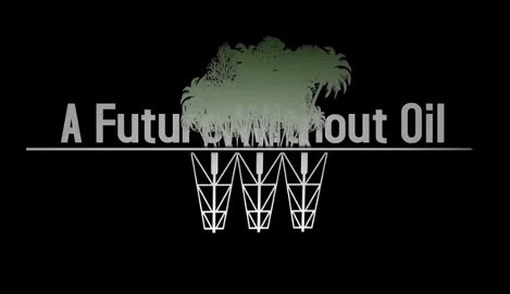 Ekwador. Po¿egnanie z rop± / A Future Without Oil (2010) PL.TVRip.XviD / Lektor PL