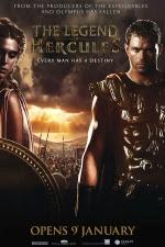 Huyền Thoại Hercules