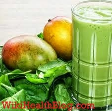 Smoothie: Right snack for a healthy heart