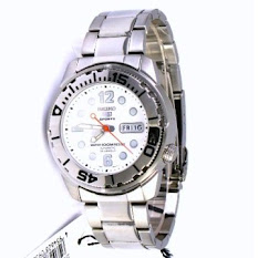 Seiko Automatic : SRP368K1