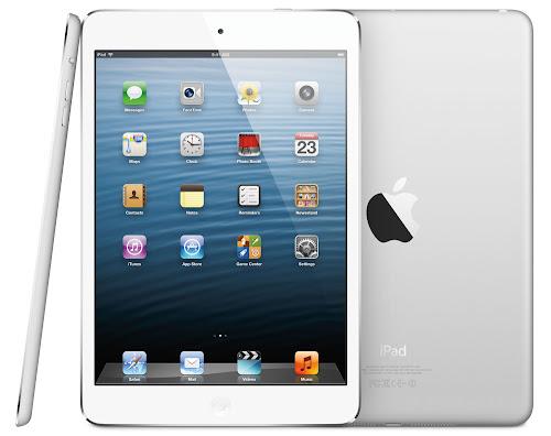 iPad Mini pict