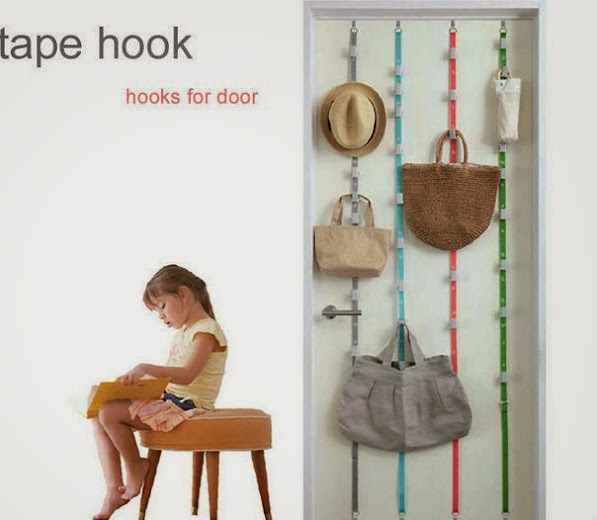 Door Bag Rack This Over The Purse Hanger Gives You A Simple