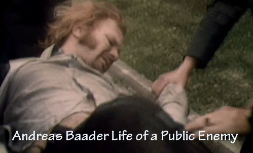 Andreas Baader �ycie anarchisty / Andreas Baader Life of a Public Enemy (2010) PL.TVRip.x264 / Lektor P