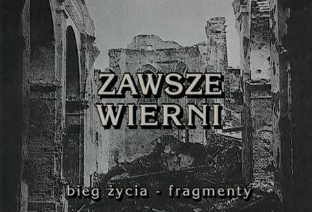 Zawsze wierni (2004) PL.TVRip.XviD / PL