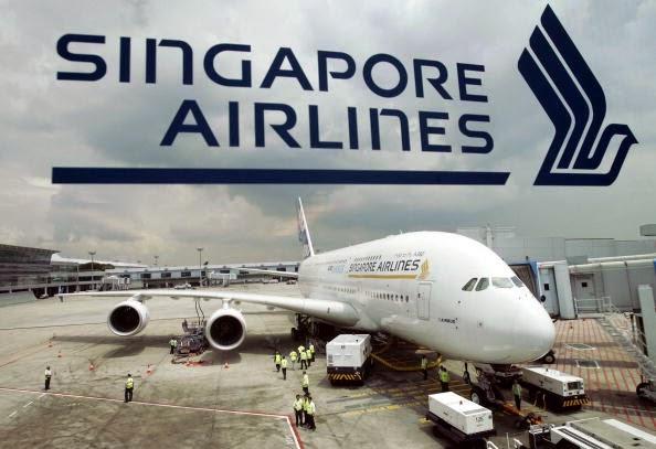 新加坡航空推出明年一至三月優惠! 新航二人同行往來新加坡,$997(連稅$1,601起)!