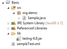 Run TestNG project From Jenkins with BAT file – Tanmay Sarkar
