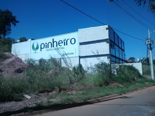 Gráfica Pinheiro, Av. Fátima Pôrto, 2881 - Cidade Jardim, Patos de Minas - MG, 38700-107, Brasil, Reprografia_Comercial, estado Minas Gerais