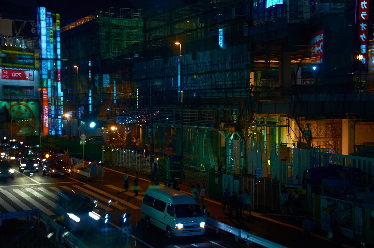 Shinjuku Mad - Streams of consciousness 33
