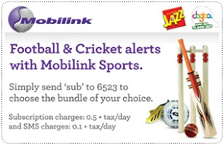 Mobilink Sports