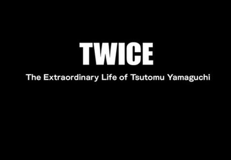 Cz³owiek, który prze¿y³ / Twice (2011) PL.TVRip.XviD / Lektor PL