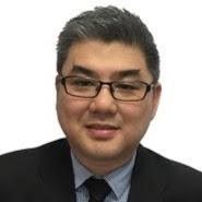 Edward Leong