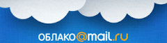Logo layanan cloud storage Mail.ru