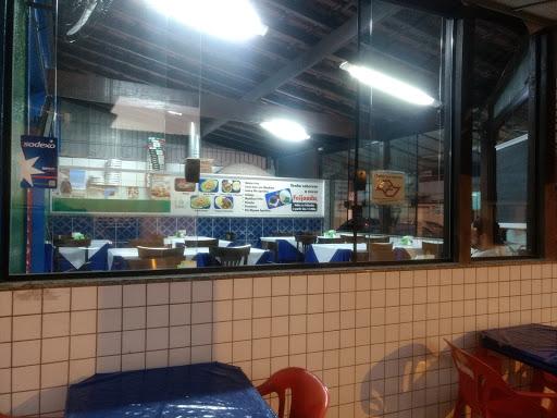 Restaurante e Pizzaria Vila Fratelli, R. Álvares Cabral, 120 - Vila Belmiro, Santos - SP, 11075-600, Brasil, Pizaria, estado São Paulo