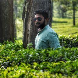 Aneesh Kumar review