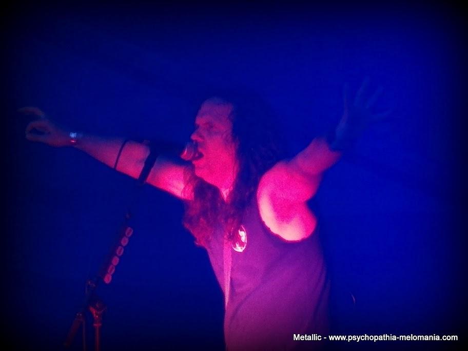 Kreator @ Hellfest 2011 - Samedi 18/06/2011