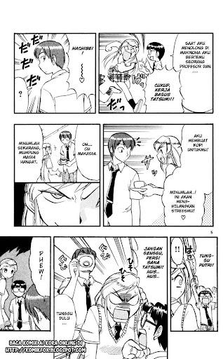 Ai Kora Manga Online 41 page 5