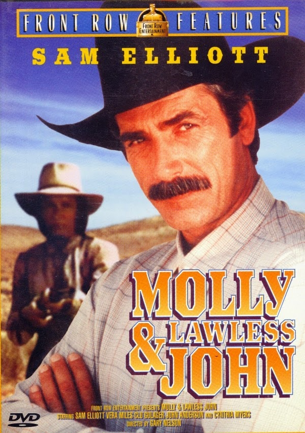 Molly and Lawless John (1972)