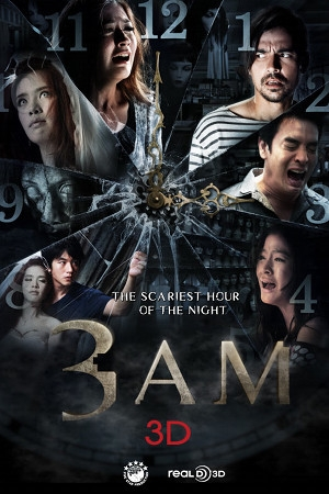 3 Giờ Sáng - 3 A.M. 3D