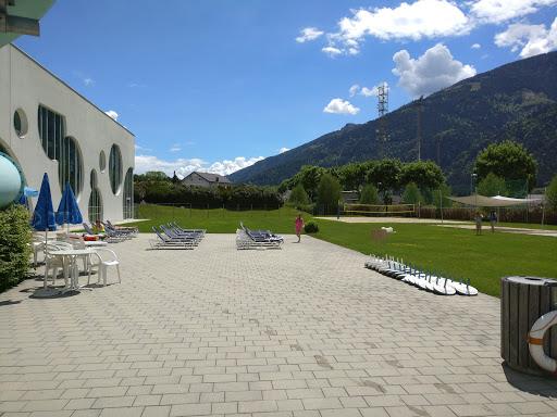 Drautalperle, Am Bahndamm 14, 9800 Spittal an der Drau, Österreich, Erlebnisbad, state Kärnten