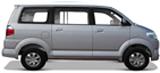 Suzuki APV 1.5L MT