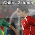 Bolivia vs. Chile en VIVO - 2 Junio 2012