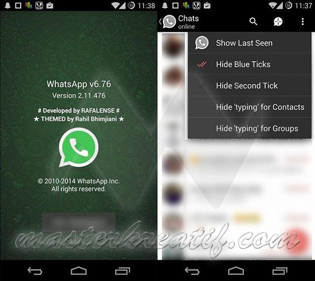 WhatsApp Plus v6.76 apk