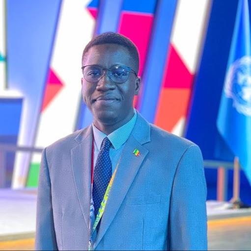 Babacar Junior Diop