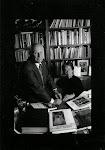 Maurizio Calvesi e Augusta Monferini
