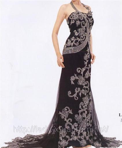 Abendkleider online shop turkei