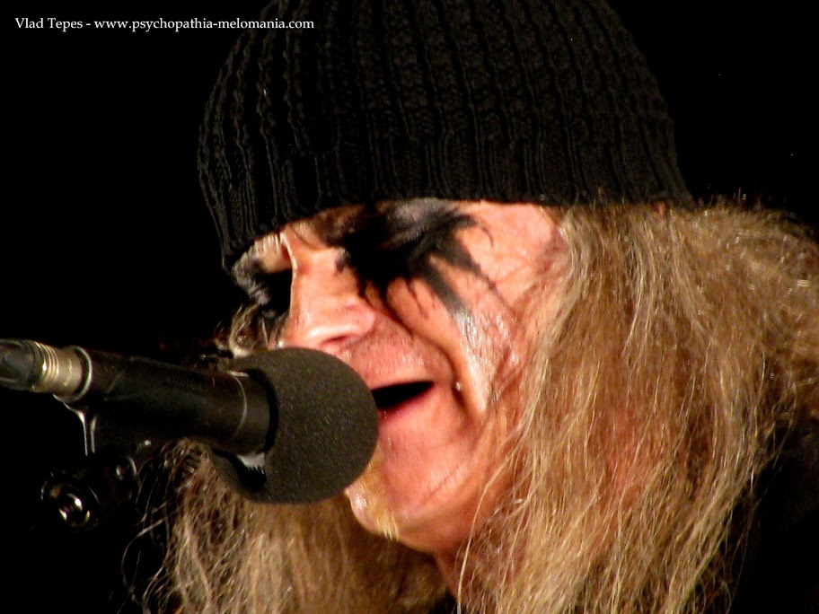 Triptykon @ Hellfest 2011 - Samedi 18/06/2011