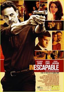 Không Để Trốn Thoát - Inescapable (2012)