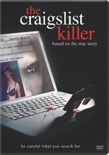 Sát Nhân Trên Craigslist - The Craigslist Killer