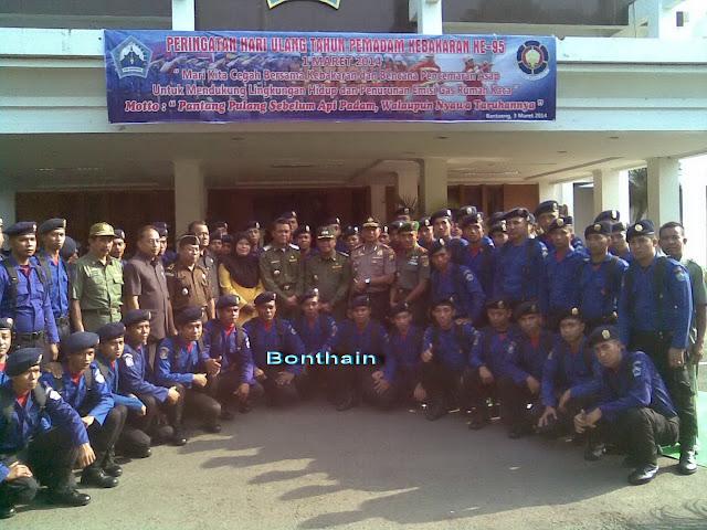 7 Unit Damkar Siap Menghuni Bonthain-4