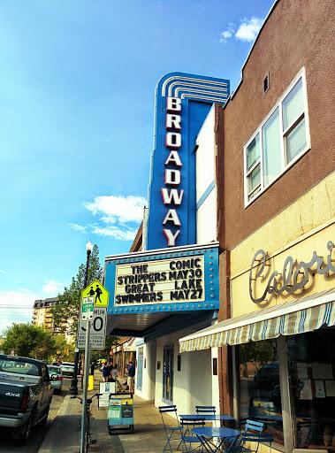 Broadway Theatre, 715 Broadway Ave, Saskatoon, SK S7N 1B3, Canada, Movie Theater, state Saskatchewan