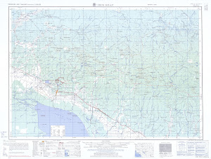 Thumbnail U. S. Army map txu-oclc-6535632-nd48-10-2nd-ed