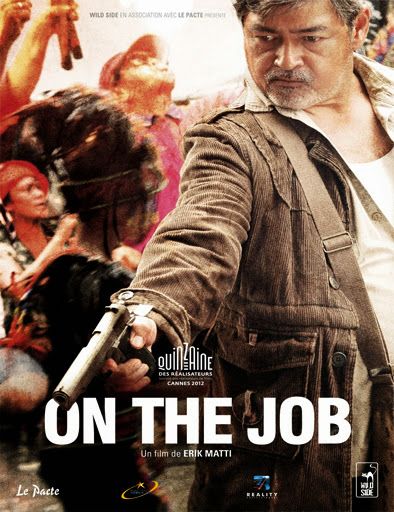 Ver Película On The Job Online (2013)