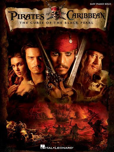 Cướp Biển Caribê: Lời Nguyền Của Tàu Ngọc Trai Đen - Pirates Of The Caribbean: The Curse Of The Black Pearl