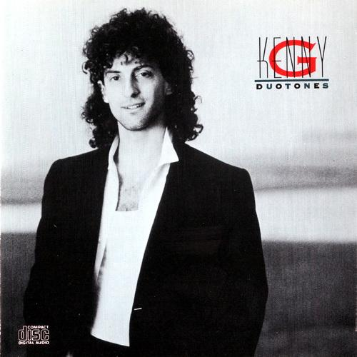 Kenny G - Duotones (1986)