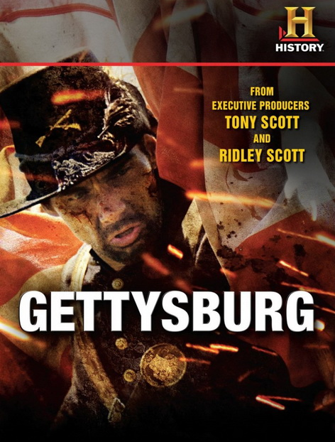 Gettysburg (2011) PL.TVRip.XviD / Lektor PL