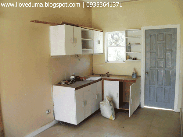 Del Rosario - View of the rooms and the Toilet and Bathroom - Dumaguete house and lot for sale