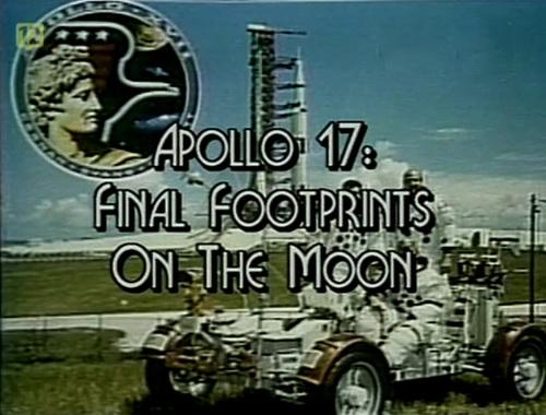 Apollo 17 Ostatnie ¶lady na Ksiê¿ycu / Apollo 17 (2000) PL.TVRip.XviD / Lektor PL