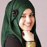 See Abeera Abeera shaikh well,em a student 116