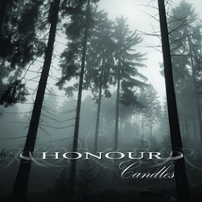 Honour - Candles